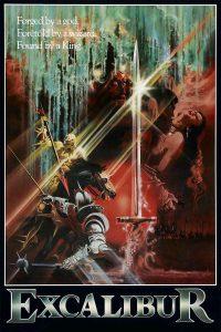 ดูหนัง Excalibur (1981) ดาบเทวดา