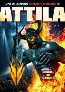 ดูหนัง Attila (2013) คืนชีพกองทัพนักรบปีศาจ
