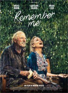 ดูหนัง Remember Me (2019) จากนี้ มีเราตลอดไป [ซับไทย]