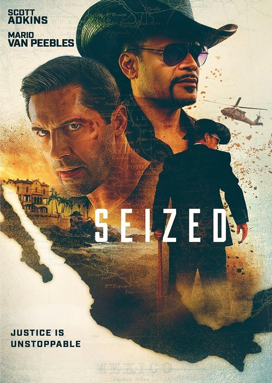 ดูหนัง Seized (2020)