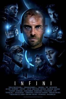 ดูหนัง Infini (2015) หวีดนรกสุดขอบจักรวาล