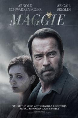 ดูหนัง Maggie (2015) ซอมบี้ ลูกคนเหล็ก ซอมบี้ ลูกคนเหล็ก
