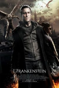 ดูหนัง I Frankenstein (2014) สงครามล้างพันธุ์อมตะ