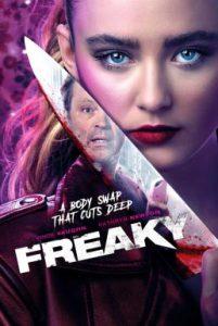 ดูหนัง Freaky (2020) สลับร่างฆ่า ล่าป่วนเมือง