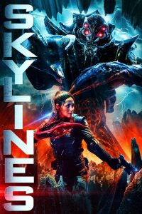 ดูหนัง Skylines (2020) สงครามท้าชนเอเลี่ยน