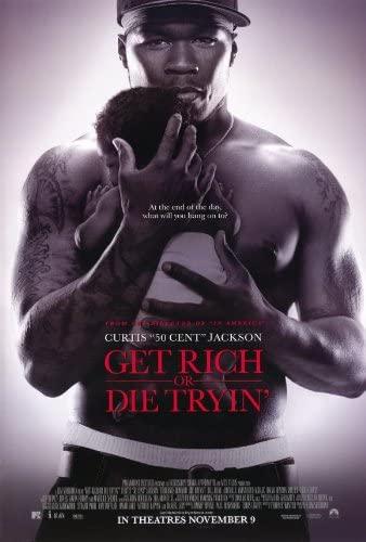 ดูหนัง Get Rich or Die Tryin (2005) แร็พระห่ำเมือง