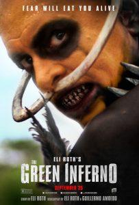 ดูหนัง The Green Inferno (2013) หวีดสุดนรก