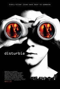 ดูหนัง Disturbia (2007) จ้อง หลอน ซ่อนเงื่อนผวา