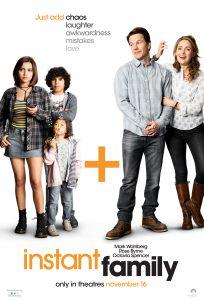 ดูหนัง Instant Family (2018) ครอบครัวปุ๊บปั๊บ