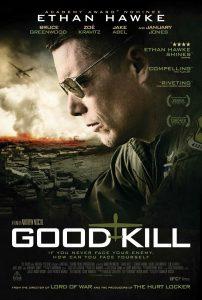 ดูหนัง Good Kill (2014) โดรนพิฆาต ล่าพลิกโลก