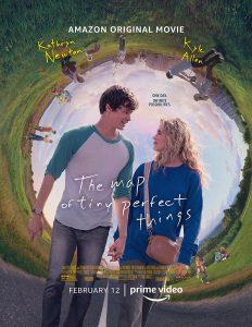 ดูหนัง The Map of Tiny Perfect Things (2021) [ซับไทย]