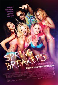 ดูหนัง Spring Breakers (2012) กิน เที่ยว เปรี้ยว ปล้น