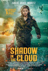 ดูหนัง Shadow in the Cloud (2020) ประจัญบาน อสูรเวหา [ซับไทย]