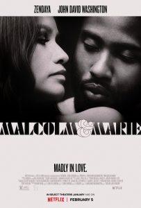 ดูหนัง Malcolm & Marie (2021) มัลคอล์ม แอนด์ มารี [ซับไทย]
