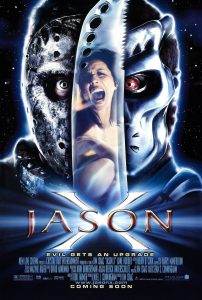 ดูหนัง Jason X (2001) เจสัน โหดพันธุ์ใหม่ ศุกร์ 13