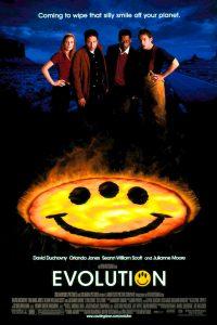 ดูหนัง Evolution (2001) อีโวลูชั่น รวมพันธุ์เฉพาะกิจ พิทักษ์โลก