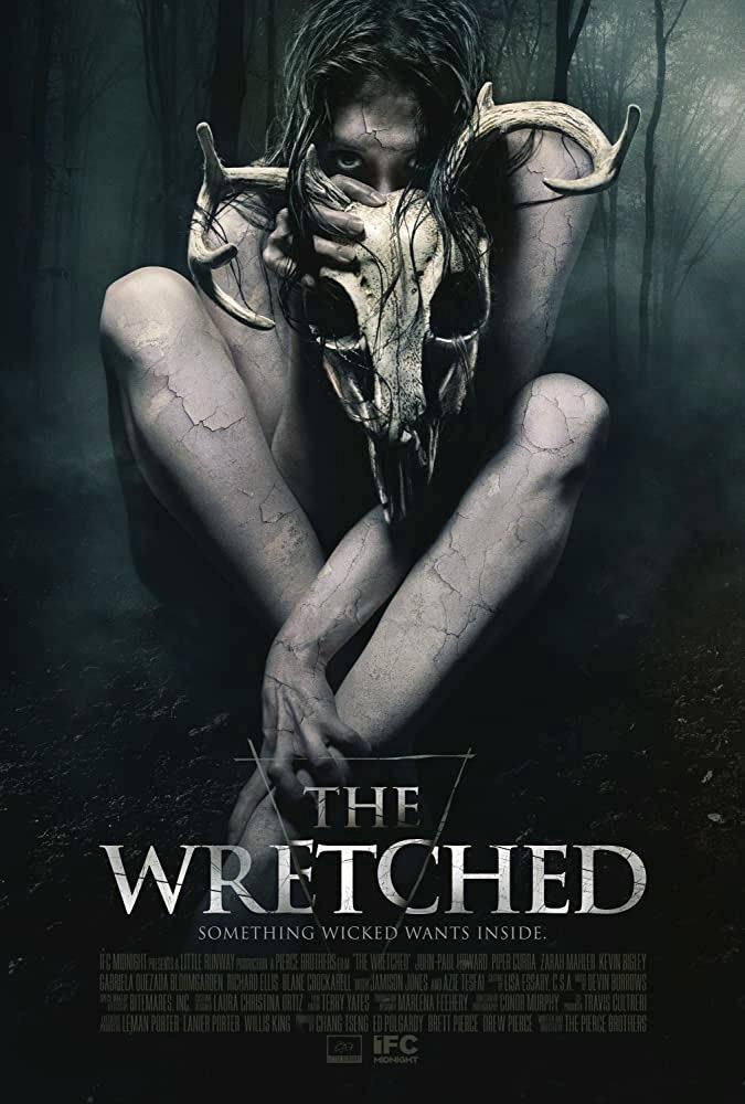 ดูหนัง The Wretched (2019)