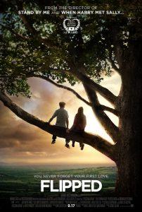 ดูหนัง Flipped (2010) หวานนักวันรักแรก