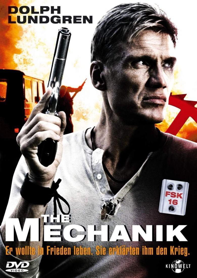 ดูหนัง The Mechanik (2005) ฑูตนรกสั่งล่า