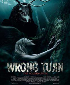 ดูหนัง wrong turn (2021) [ซับไทย]