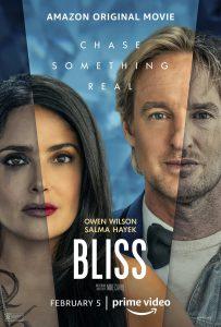 ดูหนัง Bliss (2021) สุขแท้สองโลก [ซับไทย]