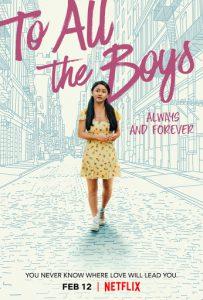 ดูหนัง To All The Boys: Always And Forever (2021) แด่ชายทุกคนที่ฉันเคยรัก