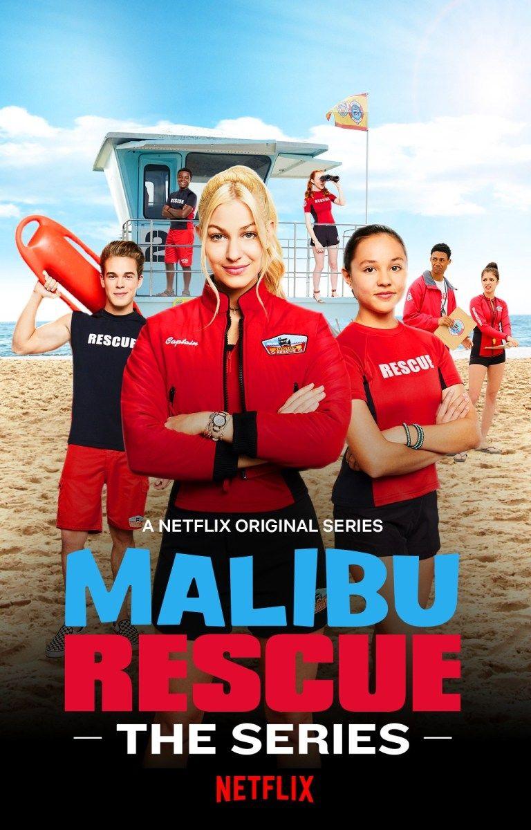 ดูหนัง Malibu Rescue (2019) ทีมกู้ภัยมาลิบู