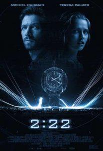 ดูหนัง 2:22 (2017) ไขปริศนาเวลาเฉียดตาย
