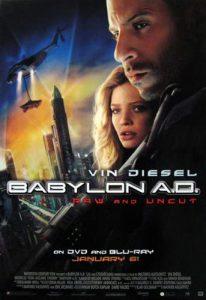 ดูหนัง Babylon A.D. (2008) ภารกิจดุ กุมชะตาโลก