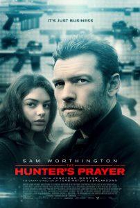 ดูหนัง The Hunter's Prayer (2017) ล่าคนระอุ