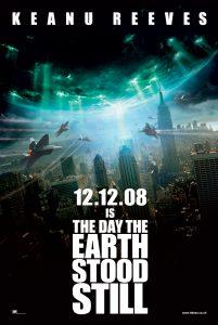 ดูหนัง The Day the Earth Stood Still (2008) วันพิฆาตสะกดโลก