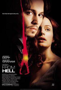 ดูหนัง From Hell (2001) ชำแหละพิสดารจากนรก