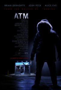 ดูหนัง ATM (2012) ตู้ กด ตาย