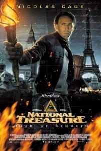 ดูหนัง National Treasure Book Of Secrets (2007) ปฏิบัติการณ์เดือด ล่าบันทึกลับสุดขอบโลก