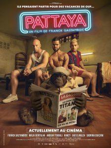 ดูหนัง Pattaya (2016) พัทยา อะฮ่า อะฮ่า