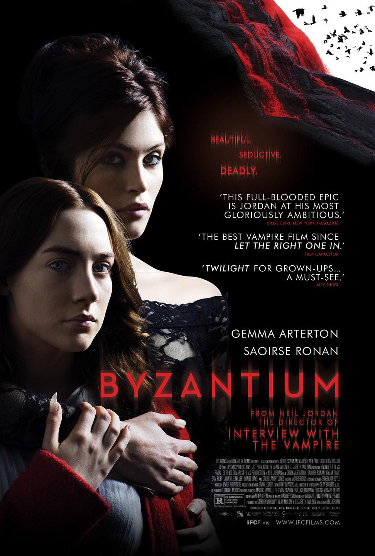 ดูหนัง Byzantium (2012) ไบแซนเทียม ล่าแวมไพร์อมตะ