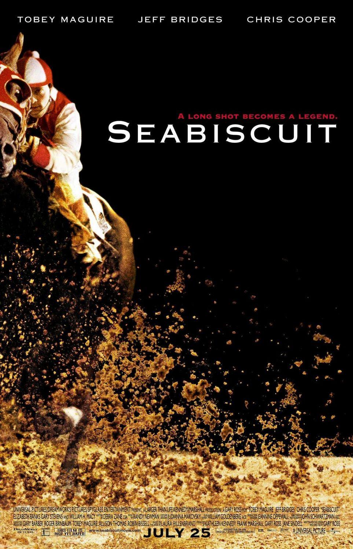 ดูหนัง Seabiscuit (2003) ซีบิสกิต ม้าพิชิตโลก