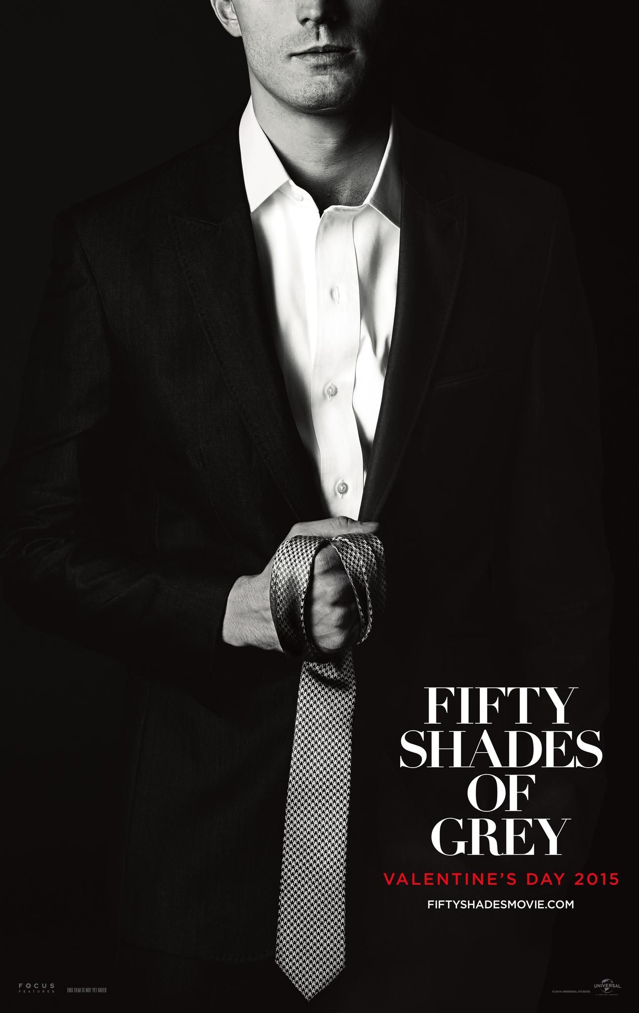 ดูหนัง Fifty Shades Of Grey (2015) ฟิฟตี้ เชดส์ ออฟ เกรย์ ภาค 1