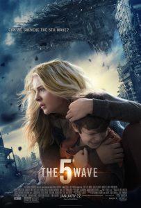 ดูหนัง The 5th Wave (2016) อุบัติการณ์ล้างโลก