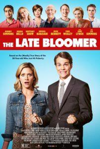 ดูหนัง The Late Bloomer (2016) กว่าจะสำเร็จ