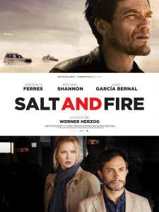 ดูหนัง Salt And Fire (2016) ผ่าหายนะ มหาภิบัติถล่มโลก