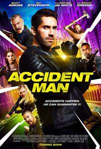 ดูหนัง Accident Man (2018) แอ็คซิเด้นท์แมน