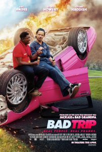 ดูหนัง Bad Trip (2021) ทริปป่วนคู่อำ
