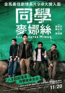 ดูหนัง Classmates Minus (2020) เพื่อนร่วมรุ่น [ซับไทย]