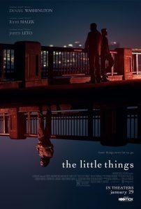 ดูหนัง The Little Things (2021) สืบลึกปลดปมฆาตกรรม