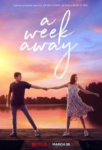 ดูหนัง A Week Away (2021) อีก 7 วัน ฉันจะรักเธอ