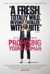 ดูหนัง Promising Young Woman (2020) สาวซ่าส์ล่าบัญชีแค้น [ซับไทย]