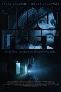 ดูหนัง 100 Feet (2008) เขตกระชากวิญญาณ