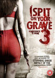 ดูหนัง I Spit on Your Grave 3: Vengeance is Mine (2015) เดนนรกต้องตาย 3
