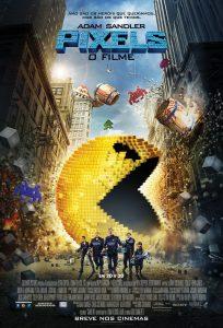 ดูหนัง Pixels (2015) พิกเซล